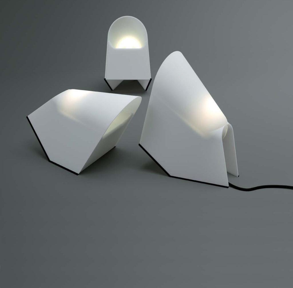 Stilnovo-Lucetta design Cini Boeri, 1970