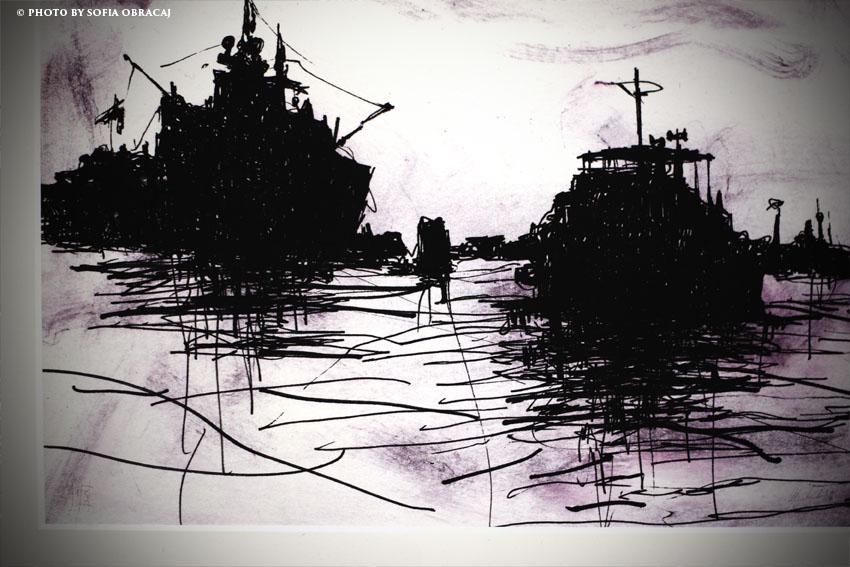 Misterioso Vietnam allo Spazio Tadini, ph. Sofia Obracaj