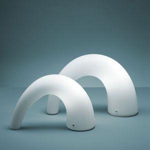 Lampada da tavolo Thor-design Pagani e Perversi per Fontana Arte