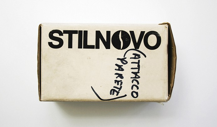 stilnovo-packaging e logo