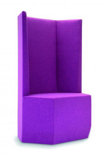 Collezione TiGram_poltrona high, design Italo Pertichini per Adrenalina (1)