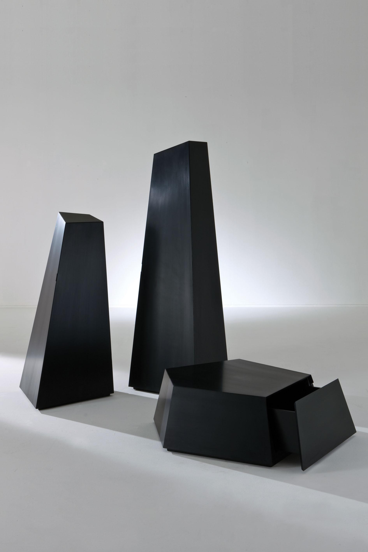 Linea Cirque, design Bartoli Design, brand Laurameroni
