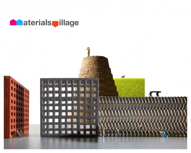 Materials Village 2016