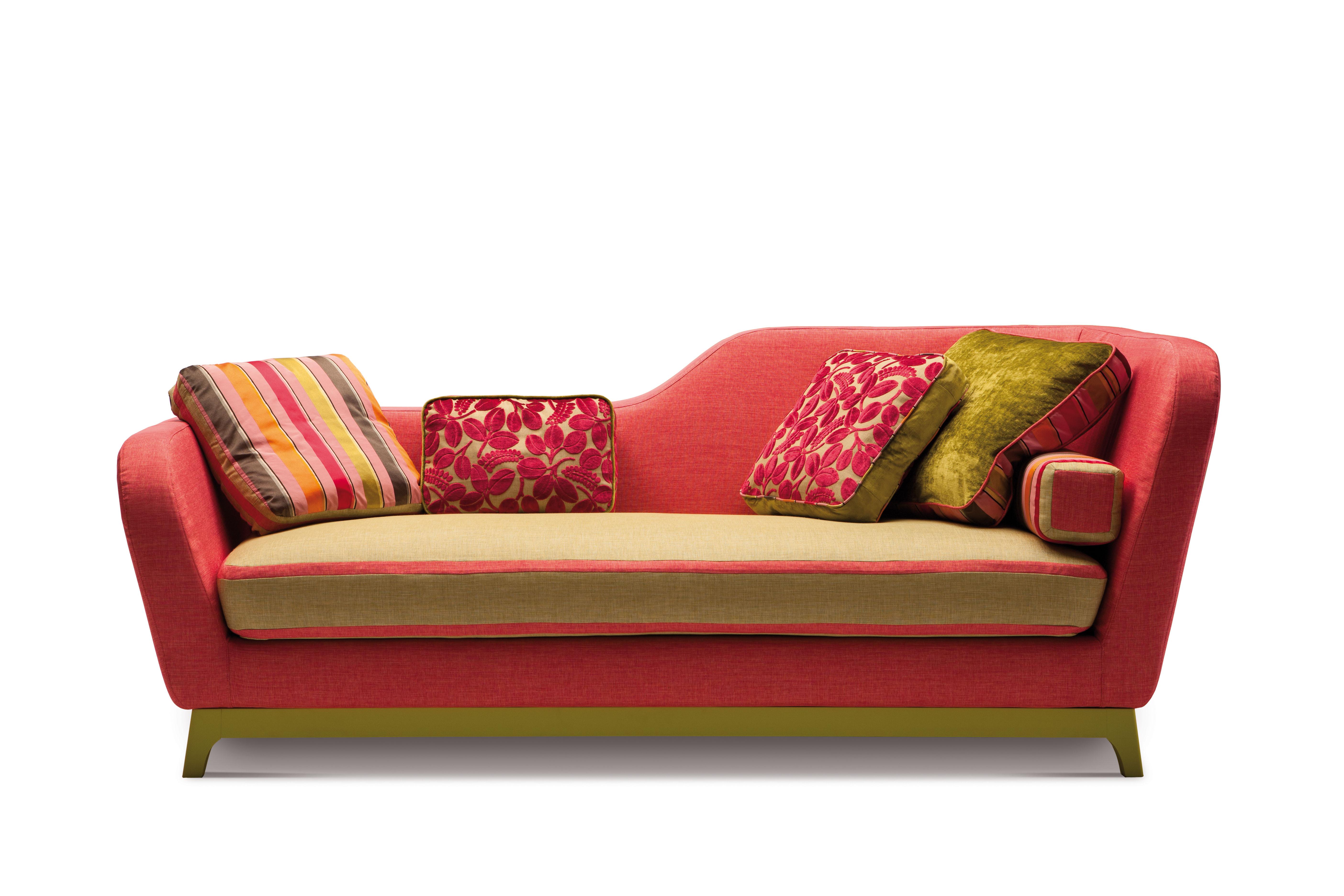 MilanoBedding-divano letto Jeremie design Barthes. Versione Fashion (1)