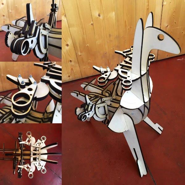 Opendot-Un esempio di co-progettazione, un giocattolo per la riabilitazione