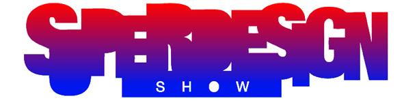SuperdesignShow logo