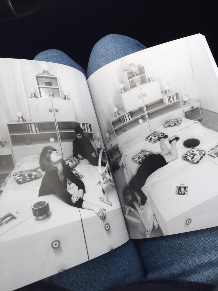 Una pagina del libro, foto di Fortino Edizioni