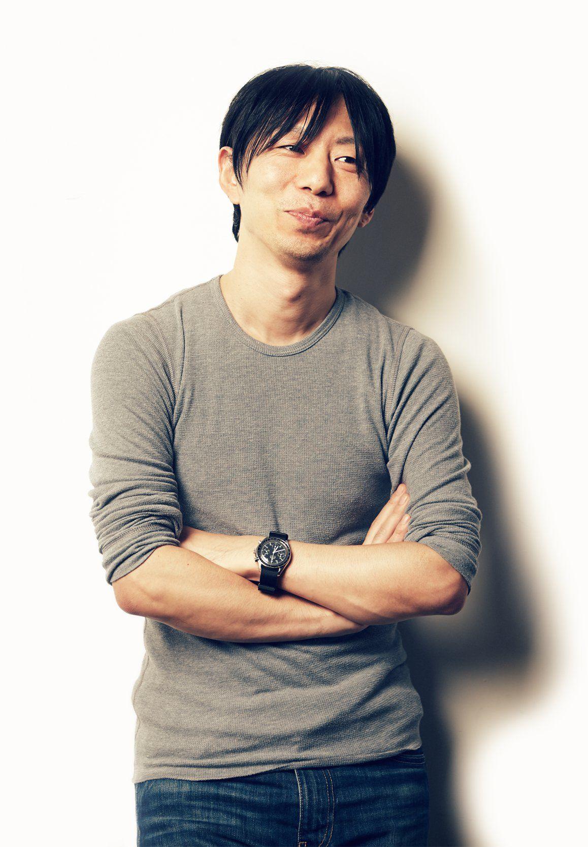 Kosho Ueshima