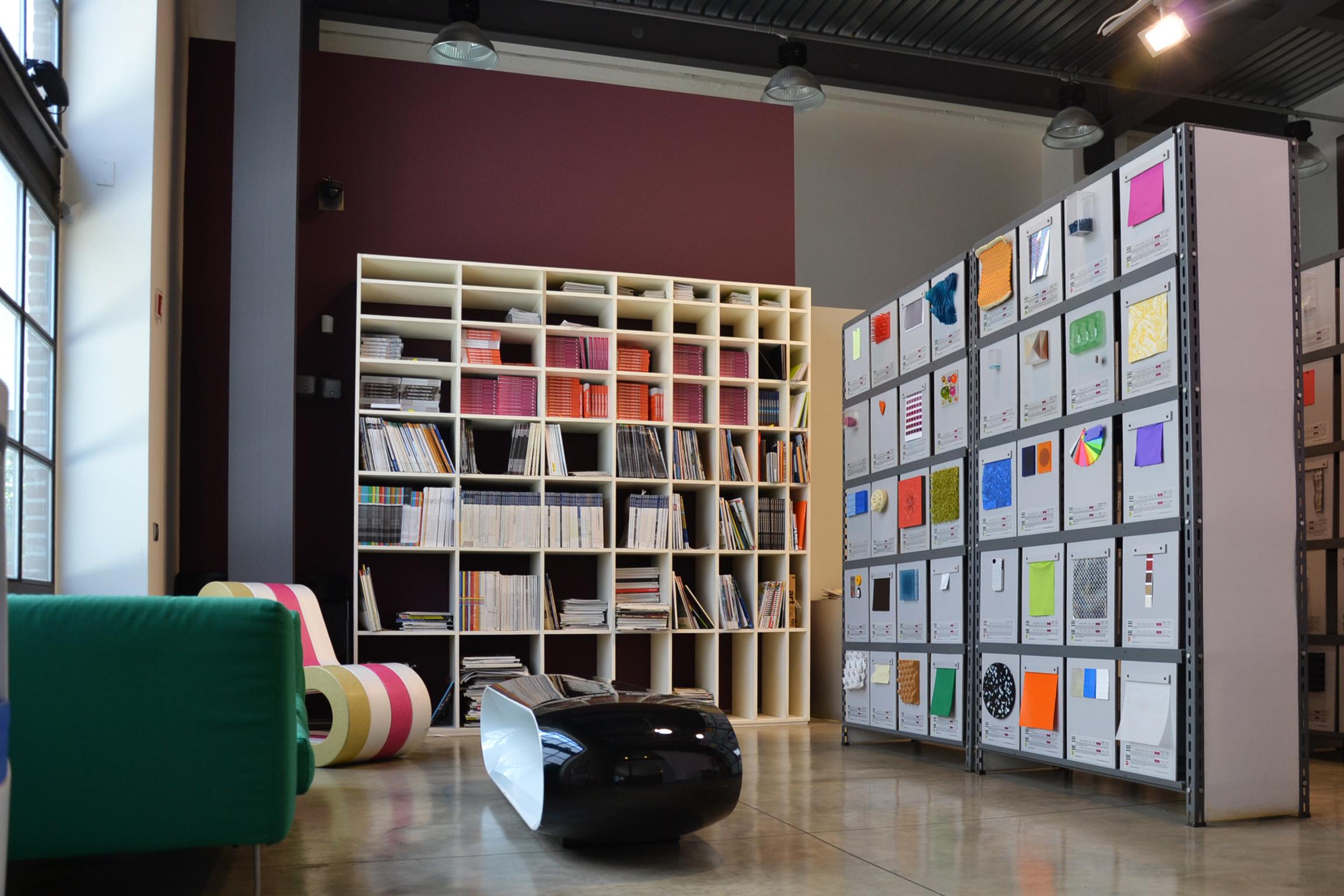 La Library di Milano