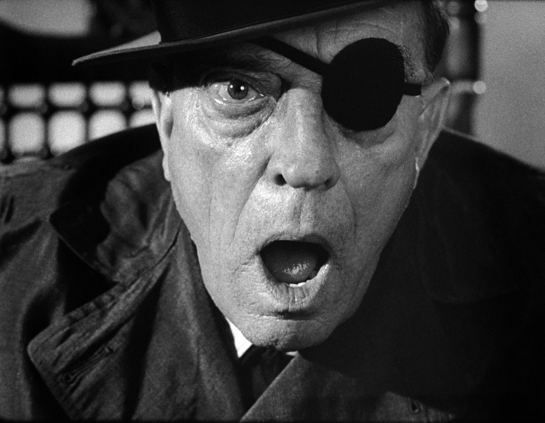 Film, di Alan Schneider con Buster Keaton (1965)