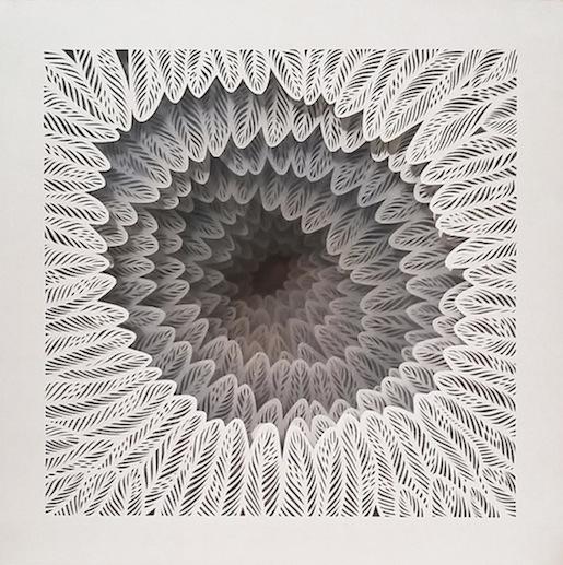 SetUp Contemporary Art Fair, galleria Sensi Arte presenta Elisa Mearelli