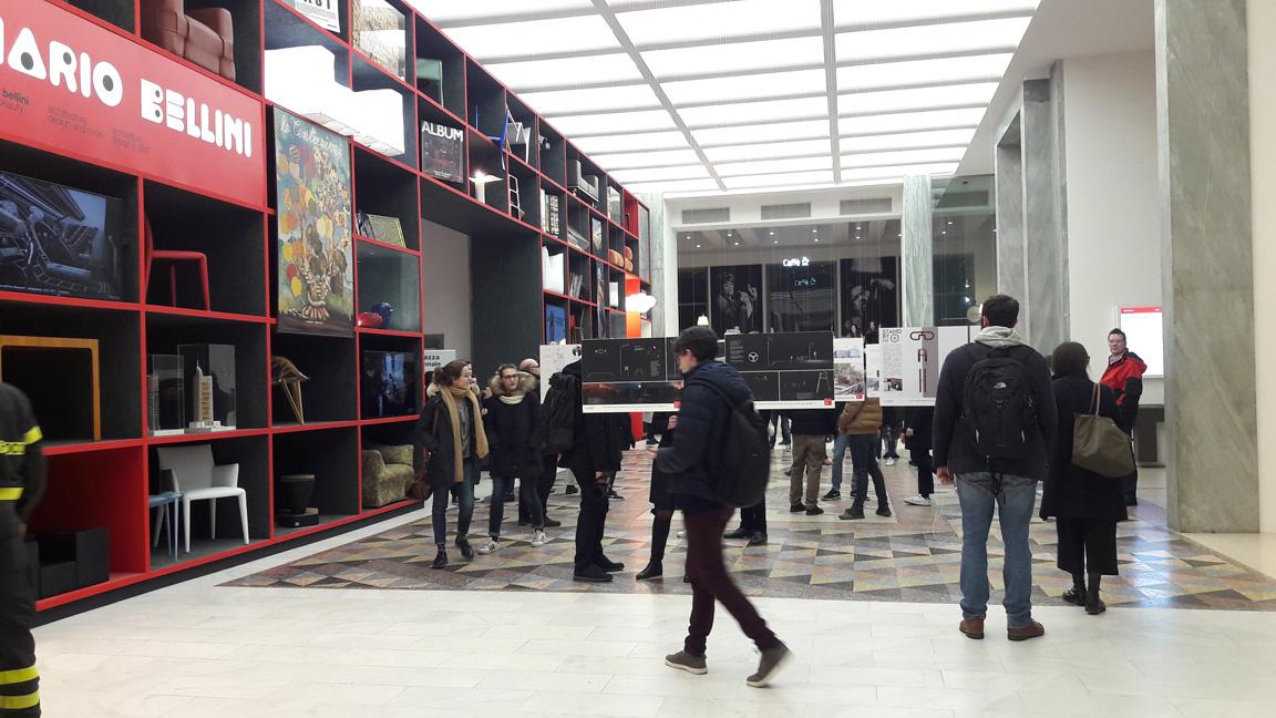 La mostra Il design che non c'è presso la Triennale di Milano