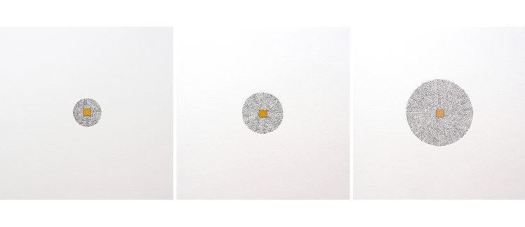 Farah Khelil, IQRA n.2 in mostra presso Officine dell'Immagine