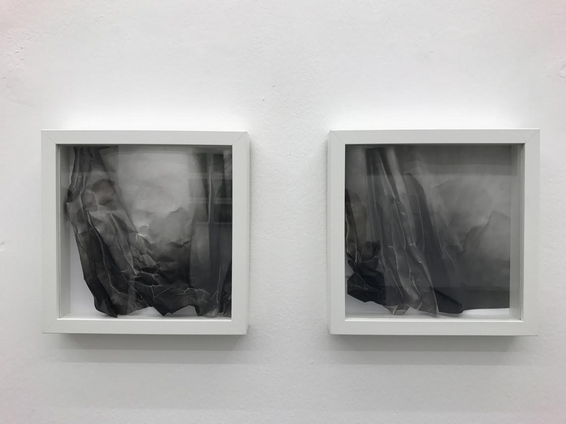 Alessandro Cannistrà, Ecco come si spiega, in mostra presso Officine dell'Immagine a Milano