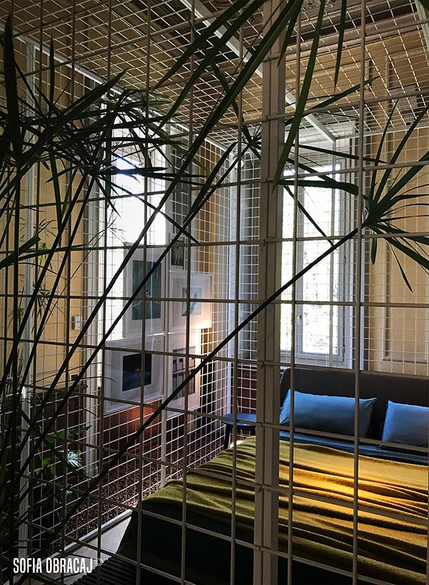 Allestimento di Gam Fratesi a Palazzo Bovara con Concept Store. Elle Decor alla MDW 2017