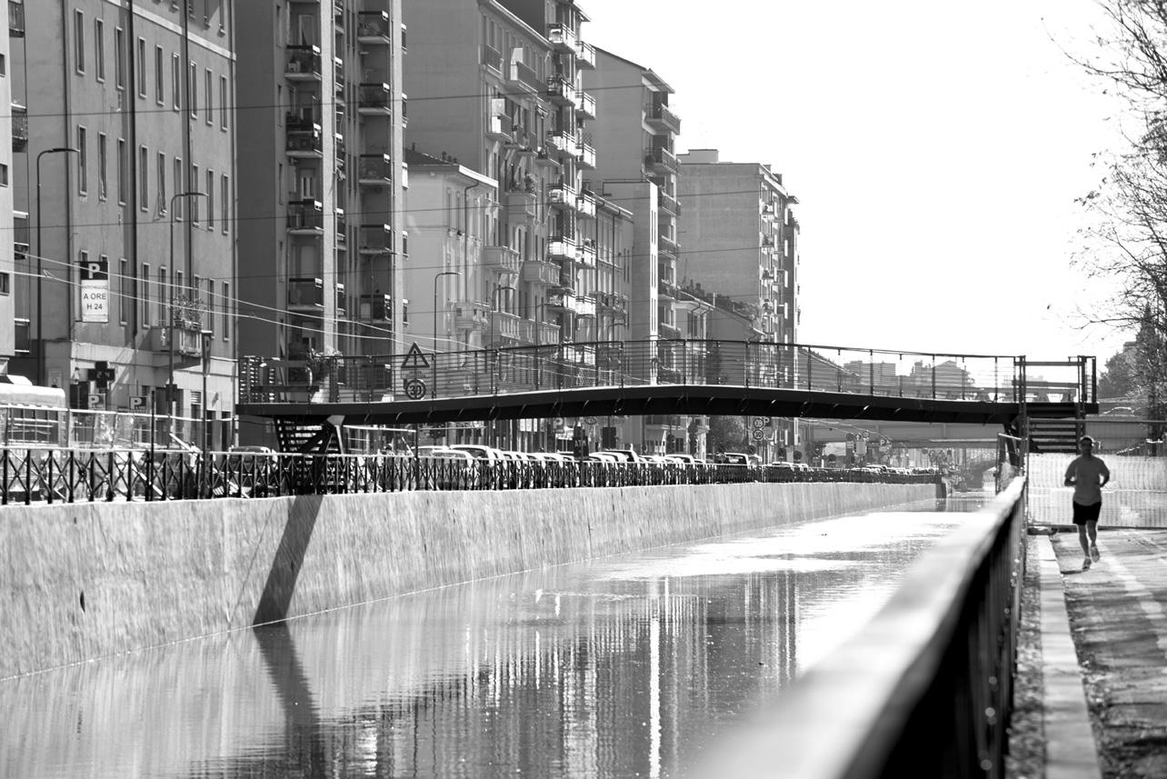 MDW2017. Il ponte sui navigli vicino a Lombardini22