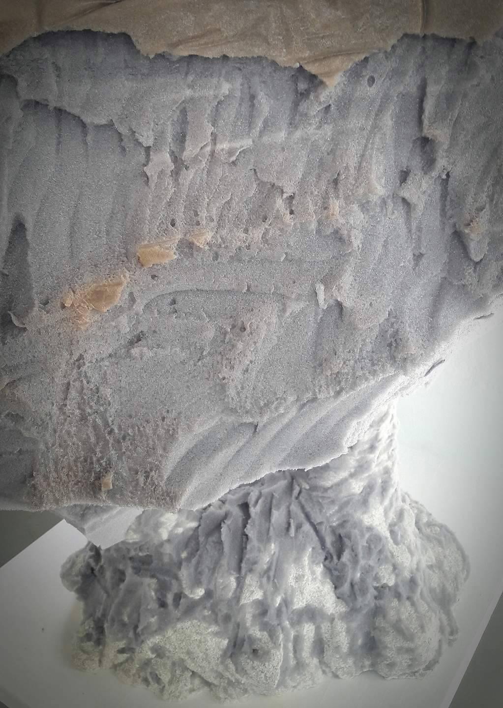 MAOF di Duccio Maria Gambi. metalinguaggio presso la galleria Salvatore Lanteri