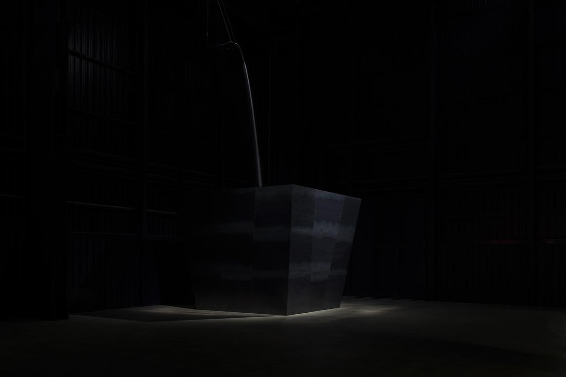 Wege zur Behandlung von Schmerzen (2011) di Miroslaw Balka