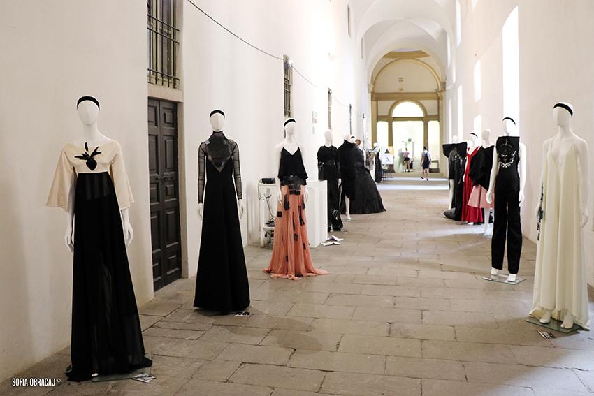 Scenografia e Costumi in Brera