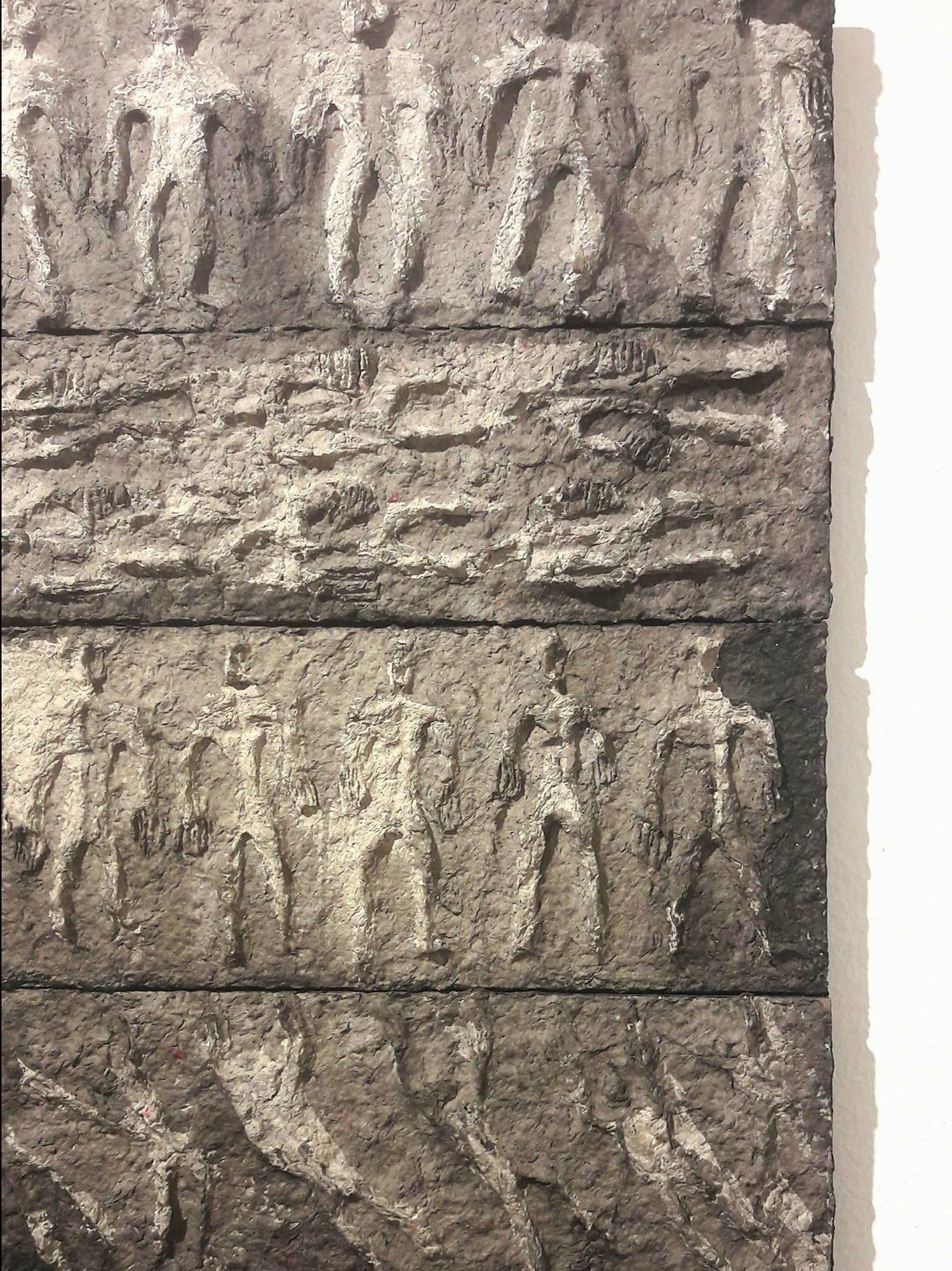 Memoria preistorica, illusione di pietra