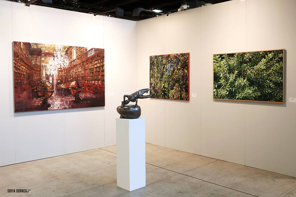 Grandart Modern & Contemporary Fine Art Fair