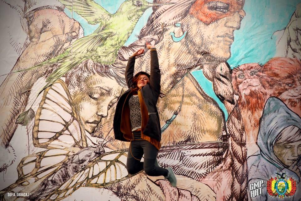 Street Art con Giovanni Manzoni. Visite