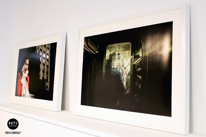 New York vista da Michele Palazzo. In mostra presso Still fotografia fino al 12 gennaio 2018