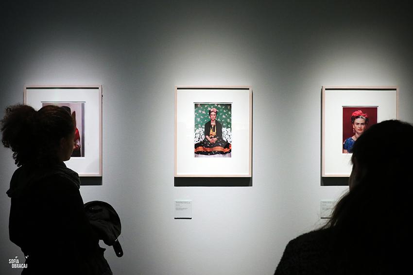 Frida Kahlo in mostra al Mudec