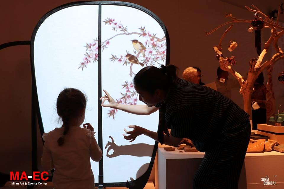 Design da visitare con Floral Window