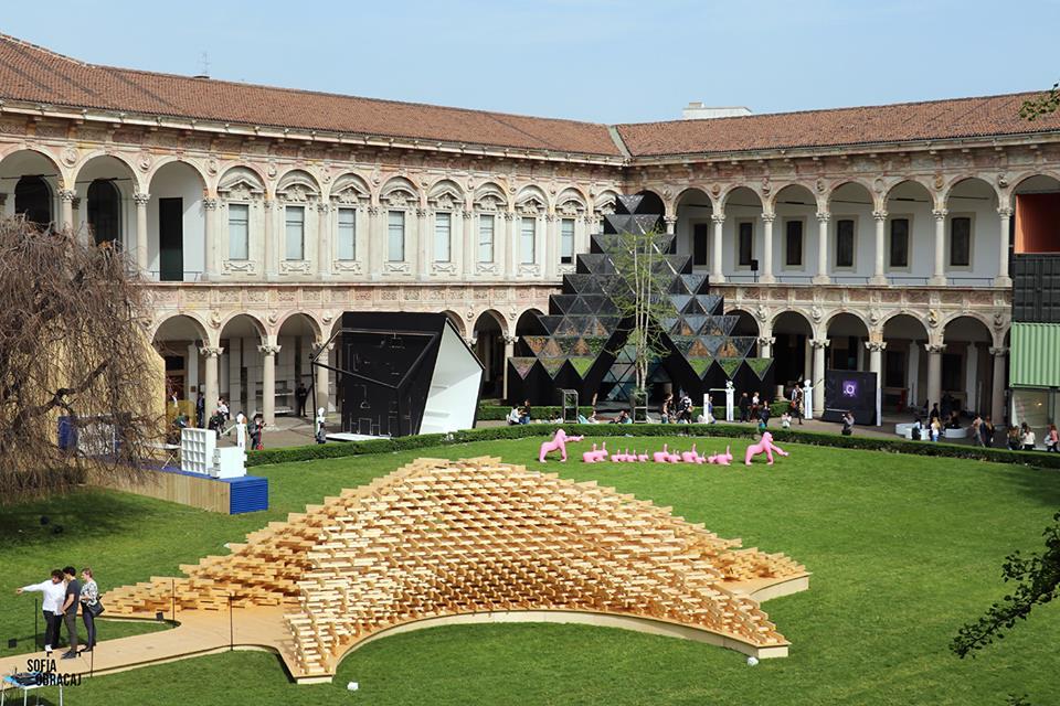 Interni House in Motion, FutureSpace di Peter Pichler