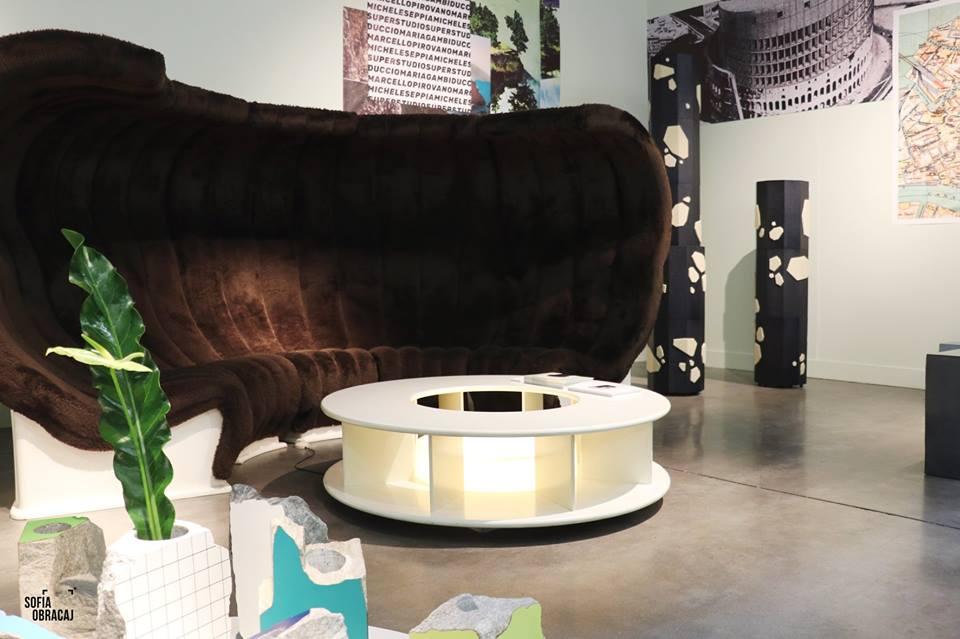 Object a Miart 2018. Nero Design Gallery