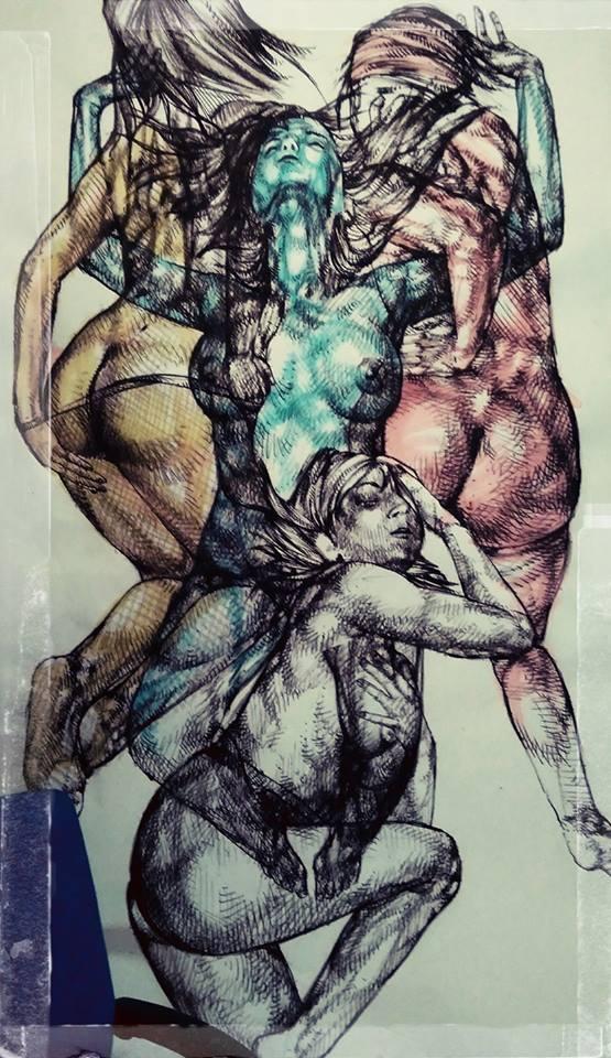 Immagini dall'Esistenza. le donne di Manzoni nella psico-gallery italiana Anisé