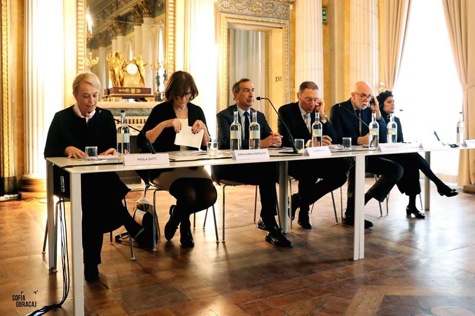 Guggenheim, UBS, il sindaco di Milano e i conservatori del MAP