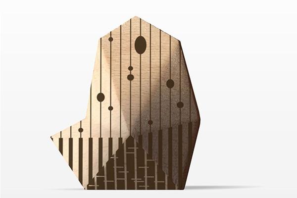 Catanzaro. Luca Maci con con Arte Marmo Calabrò al MATERIA Design Festival