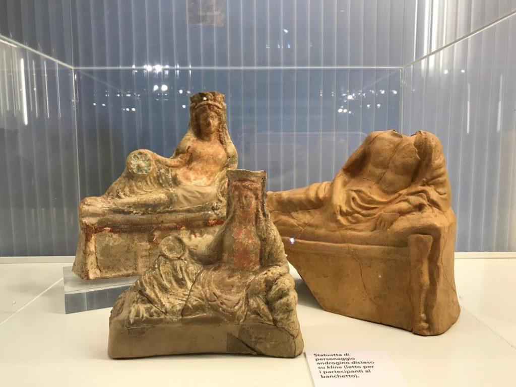Agrigento porta a Milano la sua archeologia con L'Eco del Classico