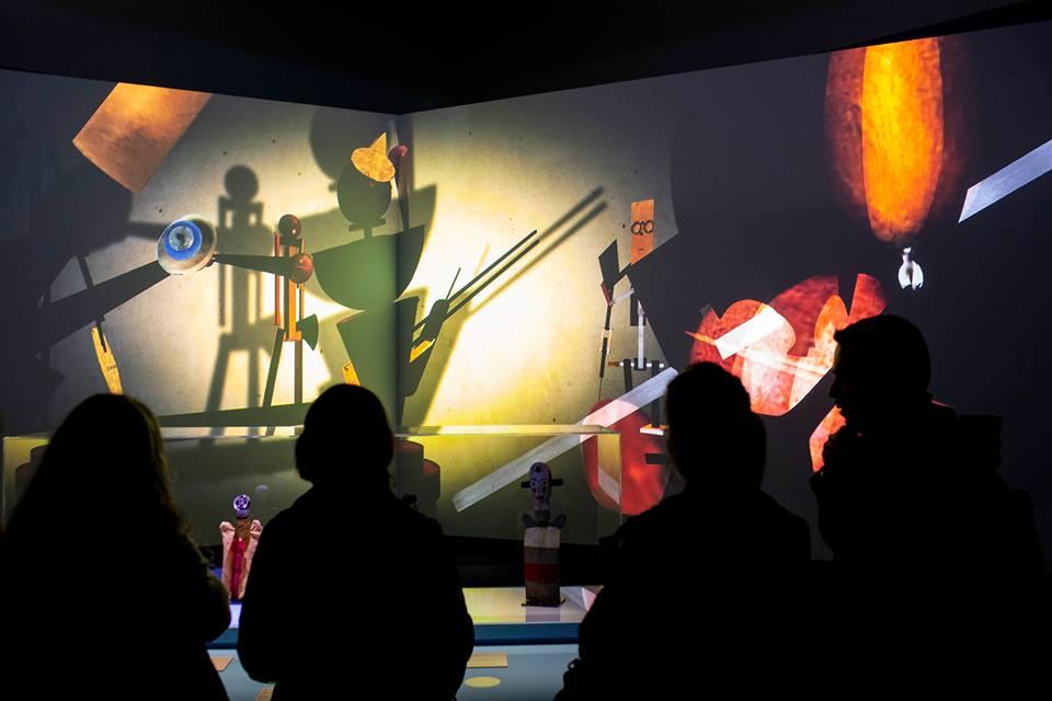 Paul Klee. Alle origini dell'arte. Il Teatro delle Marionette e La Lanterna Magica