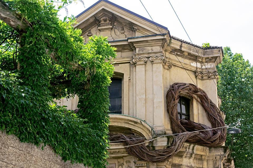 Milano MuseoCity. Museo Studio Messina
