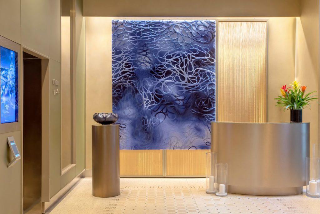 Zaha hadid Design per un tappeto