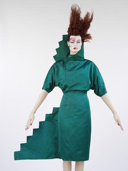 La règle du jeu nella moda di Cinzia Ruggeri