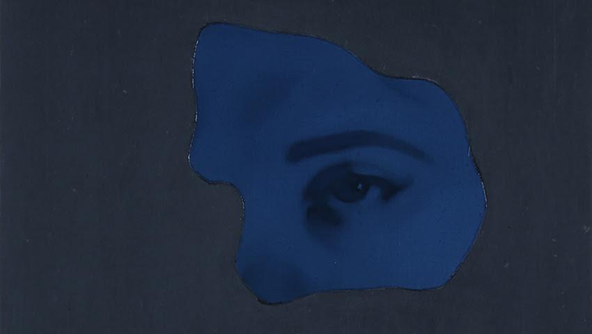 Pittura ad Occidente. Das Auge di Geraci