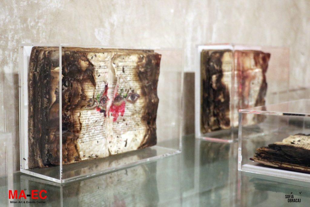 Hu Huiming e la sua arte scettica da MAEC
