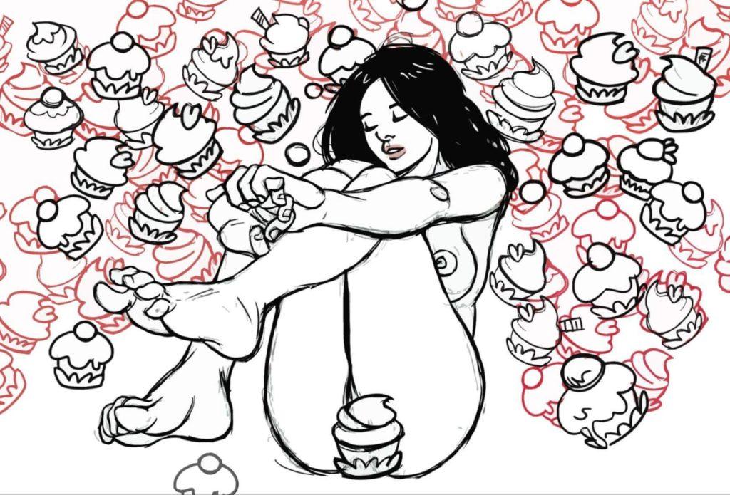 Desiderio in mostra presso Spazio Arte Tolomeo- Sonia Aloi 2