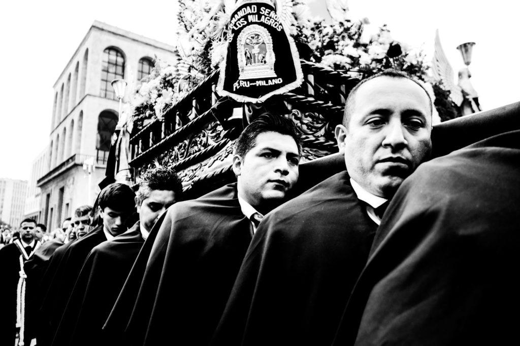 Giorgio Galimberti- El señor de los Milagros en Milán-4