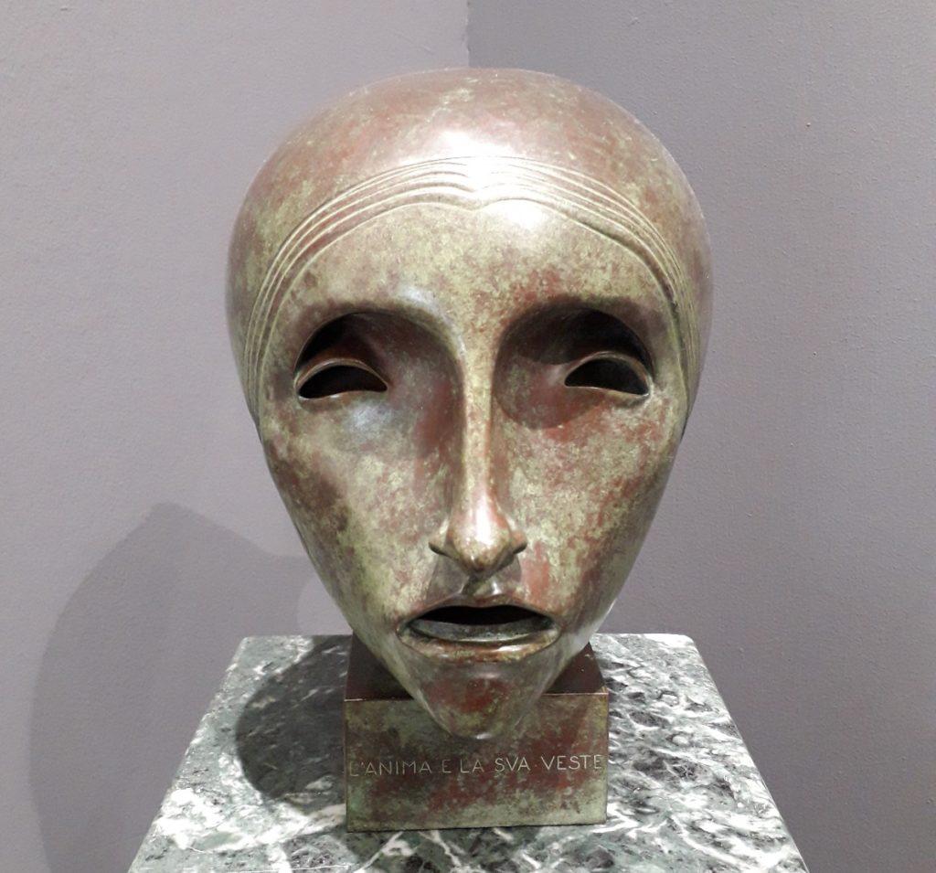 Arte Fiera 2020. Adolfo Wildt