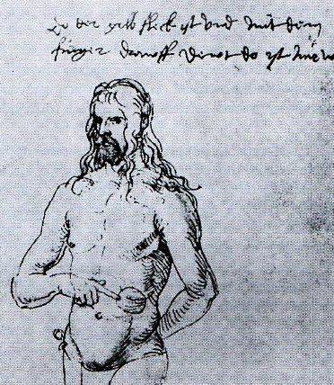Cura ad Arte. Albrecht Dürer