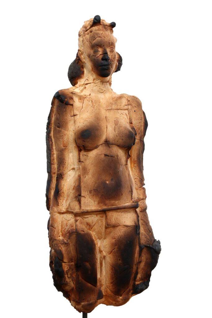 Semita Luminis, Matteo Lucca- Woman Bust