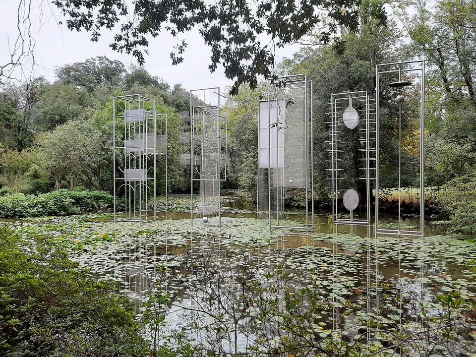 Arte ambientale della Collezione Gori. Fausto Melotti