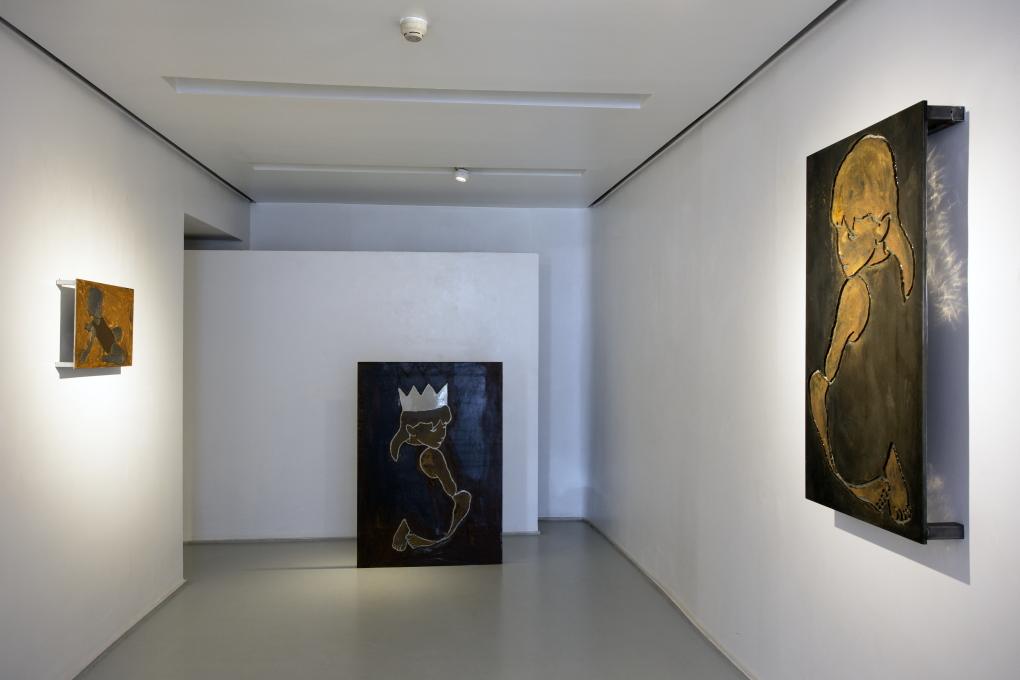 Tracce di Valerio Berruti a Milano. artscore.it