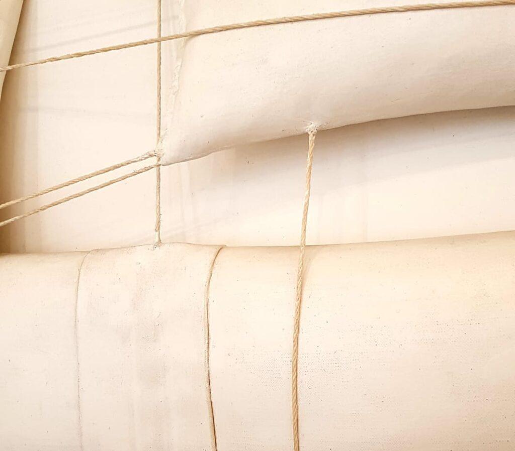 Bianco originario. Cinque Esercizi di Purezza. Max Marra, dettaglio- artscore.it