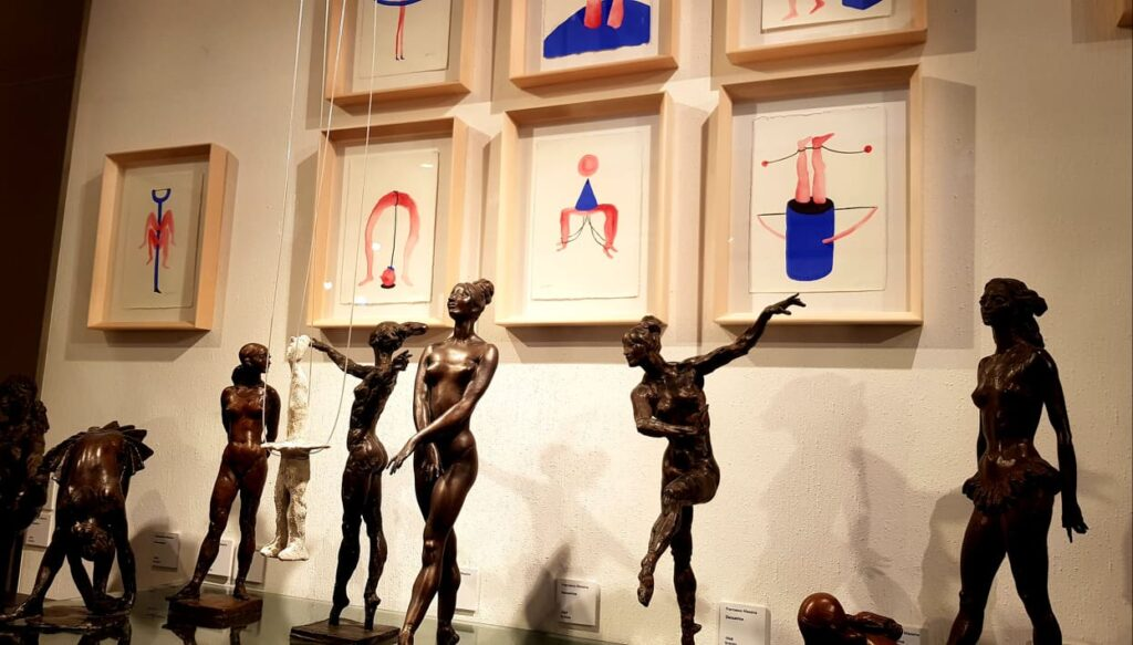 Dialogo tra ricerche. Cyop&Kaf allo Studio Museo Francesco Messina 6